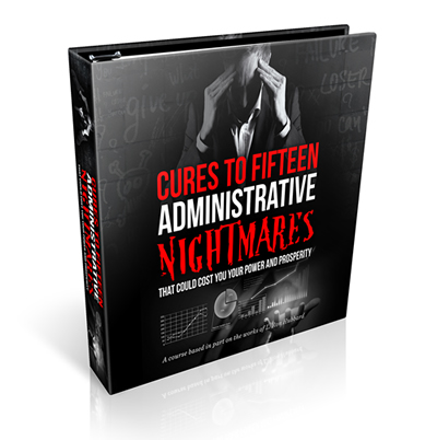 cures-to-fifteen-administrative-nightmares
